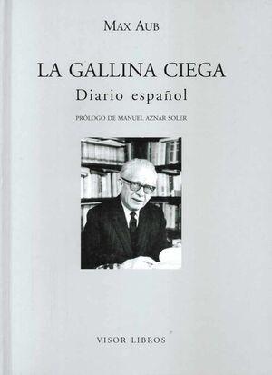 GALLINA CIEGA LMC-27