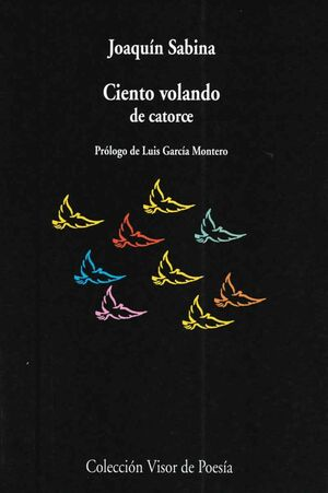 CIENTO VOLANDO