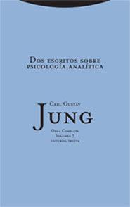 O.C. JUNG 7 DOS ESCRITOS RUSTICA