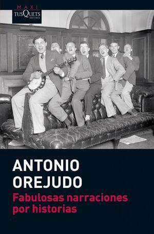 FABULOSAS NARRACIONES POR HISTORIAS