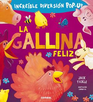 LA GALLINA FELIZ N/E