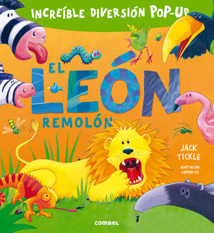 EL LEON REMOLON N/E