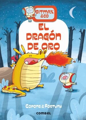 EL DRAGON DE ORO