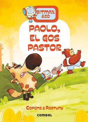 BITMAX & CO. PAOLO, EL GOS PASTOR