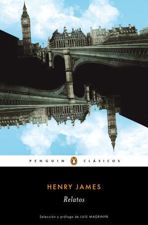 RELATOS (HENRY JAMES)
