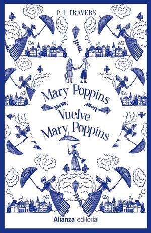 MARY POPPINS. VUELVE MAR
