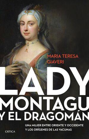 LADY MONTAGU Y EL DRAGOMÁN