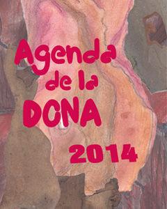 AGENDA DE LA DONA 2015