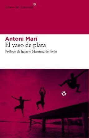 VASO DE PLATA, EL / ASTEROIDE-UDL