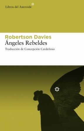 ANGELES REBELDES / ASTEROIDE-UDL