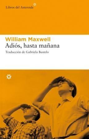 ADIOS HASTA MAÑANA / ASTEROIDE-UDL