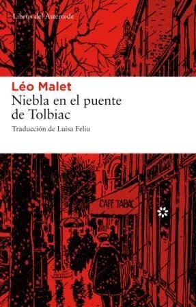 NIEBLA EN EL PUENTE TOLBIAC