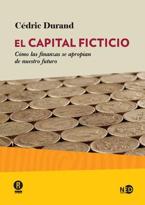 CAPITAL FICTICIO, EL