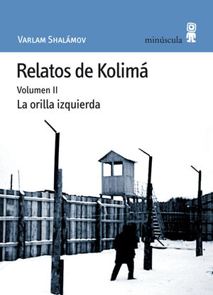 RELATOS DE KOLIMA VOL.2 PN-30