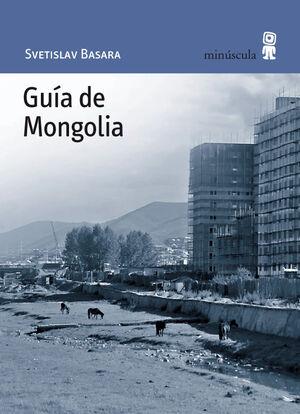 GUIA DE MONGOLIA