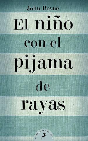 EL NIÑO PIJAMA RAYAS LB-80 SALAMANDRA