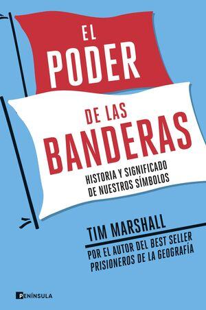 EL PODER DE LAS BANDERAS