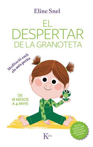 EL DESPERTAR DE LA GRANOTETA