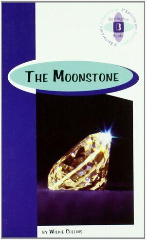 BR - MOONSTONE, THE  - 2O BACH